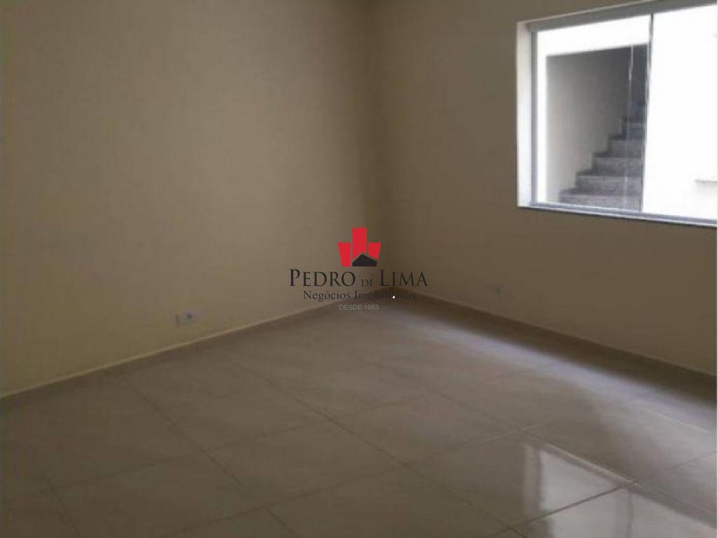 Apartamento Studio para Venda - Vila Alpina