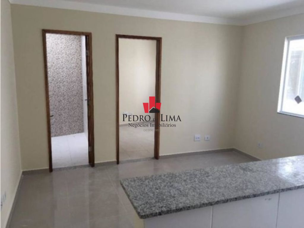 Apartamento para Venda - Vila Alpina