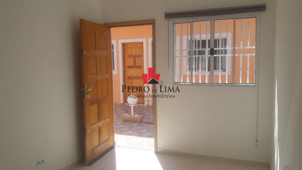 Casa Térrea para Venda - Cangaíba