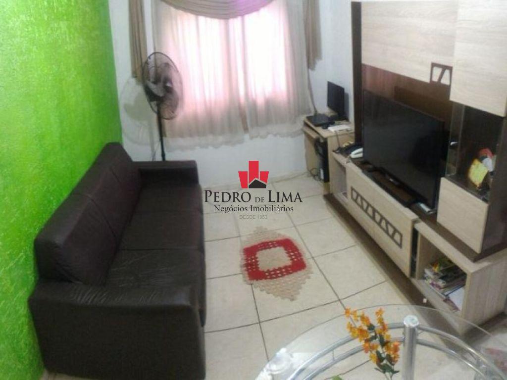 Apartamento para Venda - São Miguel Paulista