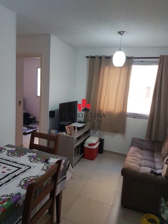 Apartamento para Venda - Colônia (Zona Leste)