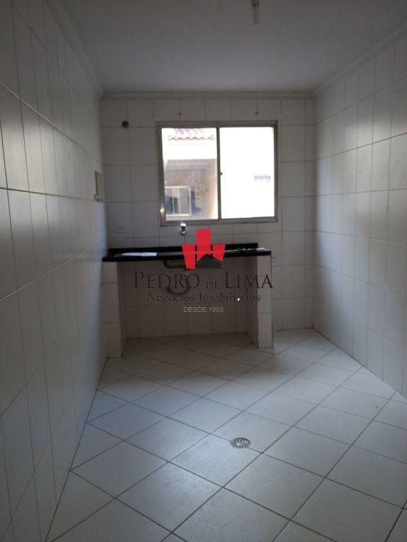 Sobrado em Condomínio para Venda - Vila Paranaguá