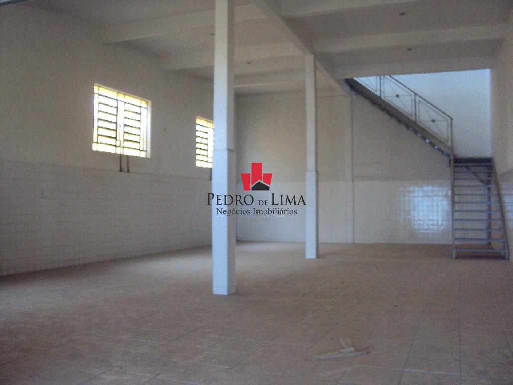 Galpão Comercial para Venda - Vila Ré