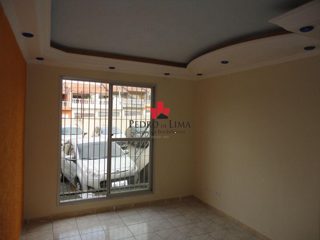 Apartamento para Locação - Vila Jacuí