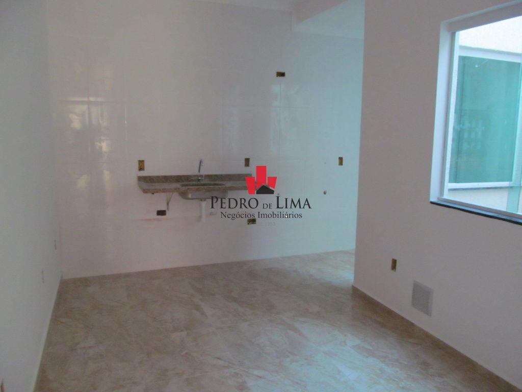 Apartamento Studio para Venda - Artur Alvim