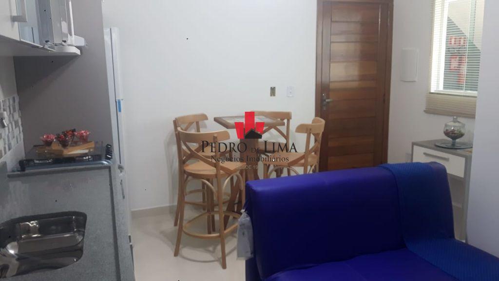 Apartamento Studio para Venda - Jardim Maringá