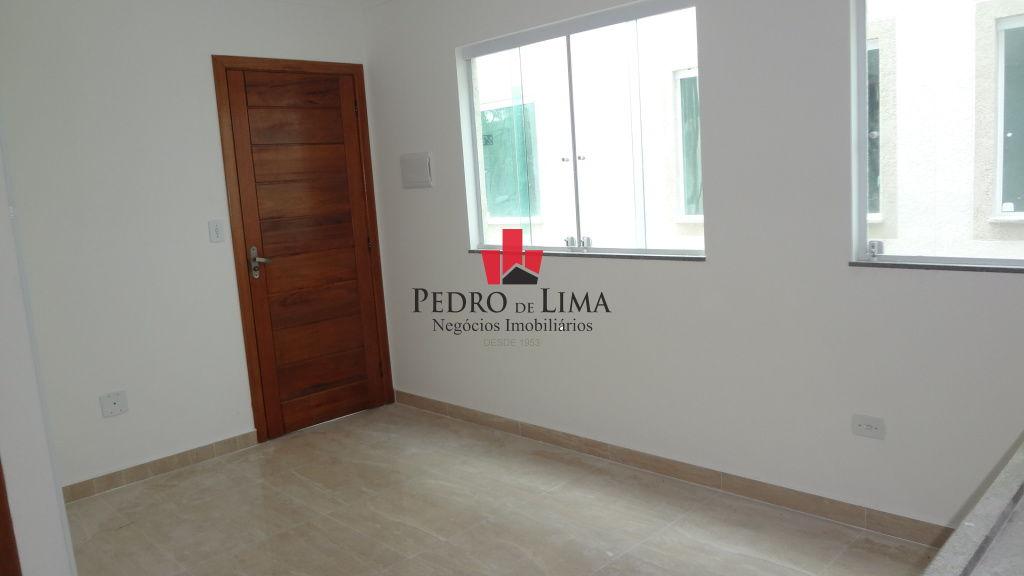 Apartamento Studio para Venda - Cidade Patriarca