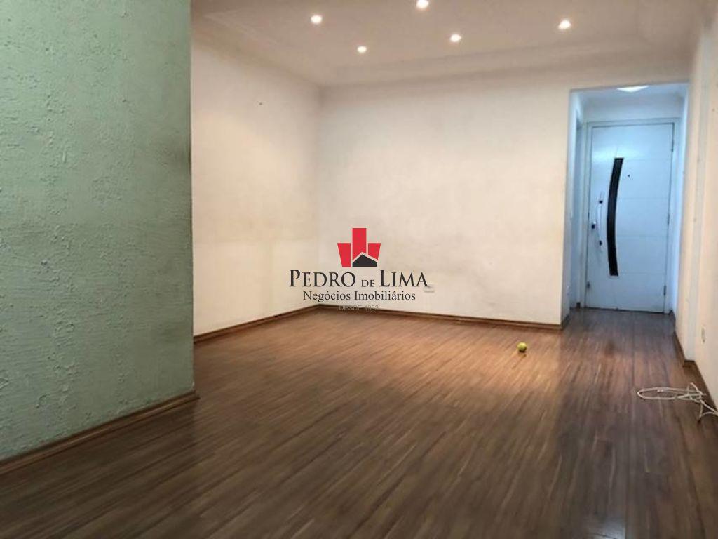 Apartamento para Venda - Vila Ema