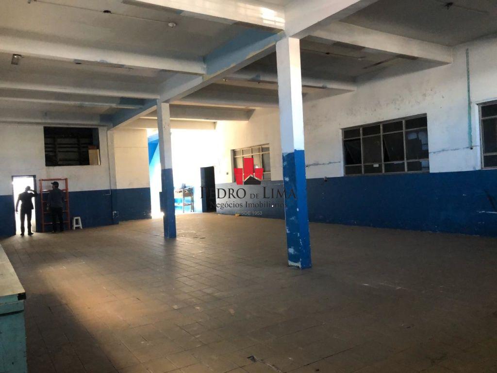Prédio Comercial para Locação - Vila Jacuí