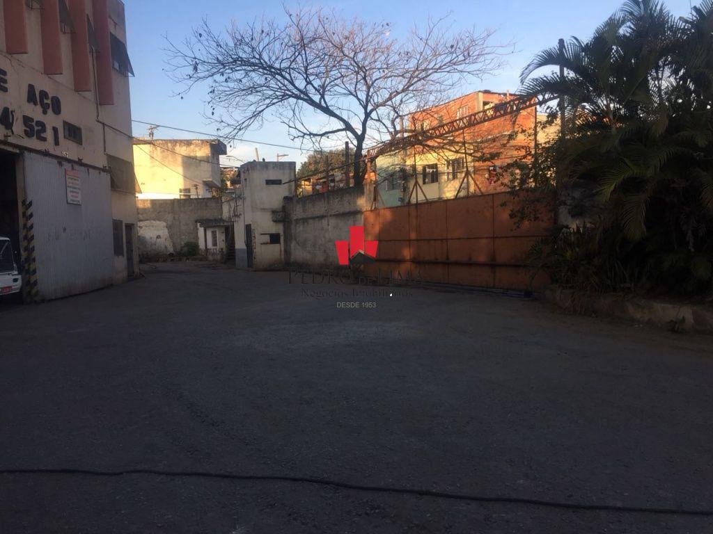 Galpão para Venda - Jardim Jaú (Zona Leste)