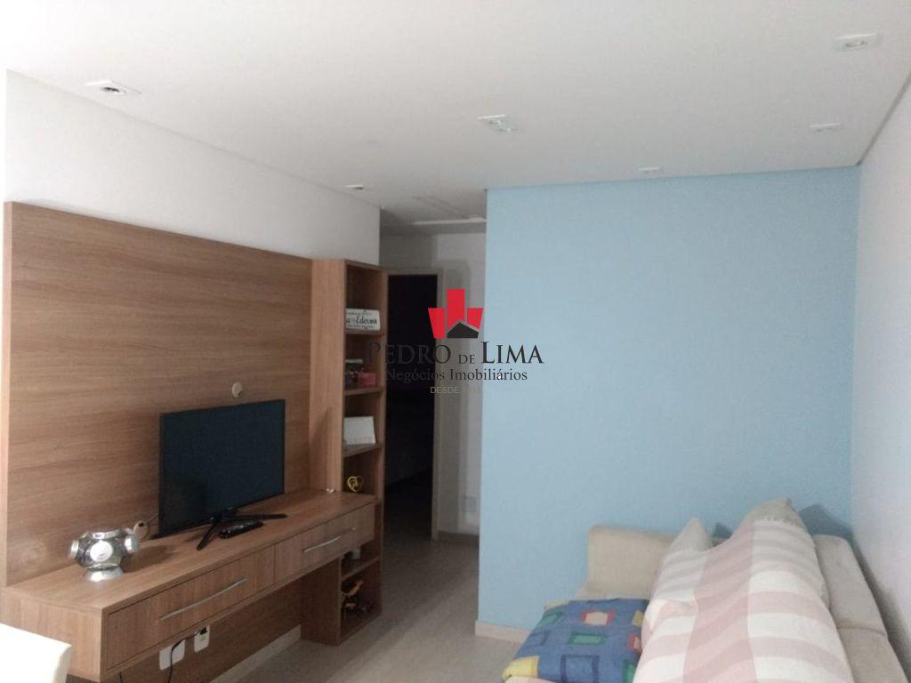 Apartamento para Venda - Vila Mendes