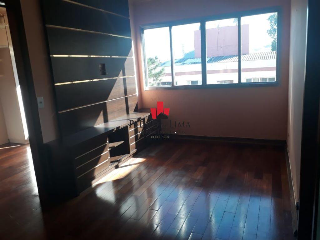 Apartamento para Venda - Vila Domitila
