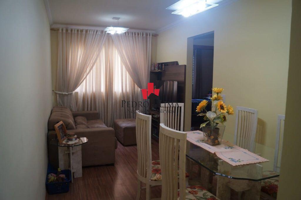 Apartamento para Venda - Jardim Norma