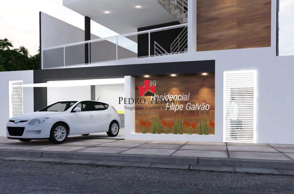 Apartamento Studio para Venda - Vila Granada