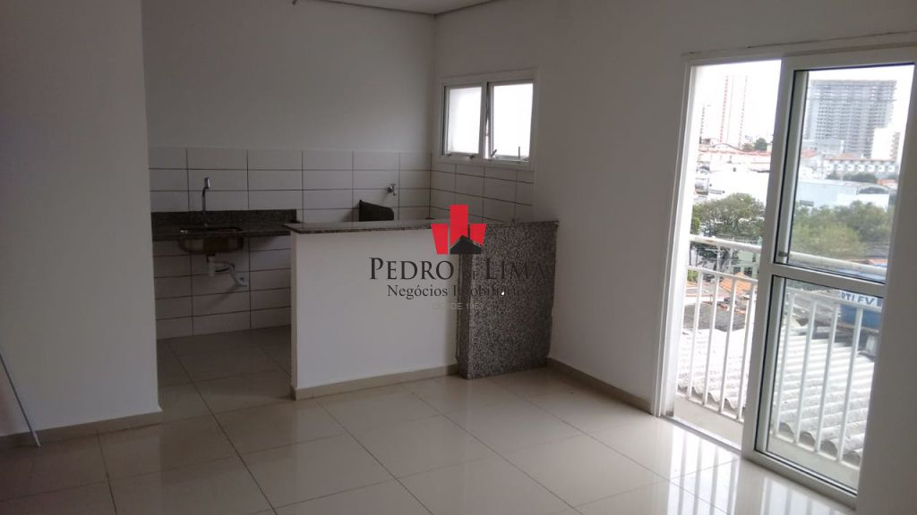 Apartamento Studio para Venda - Vila Guilhermina
