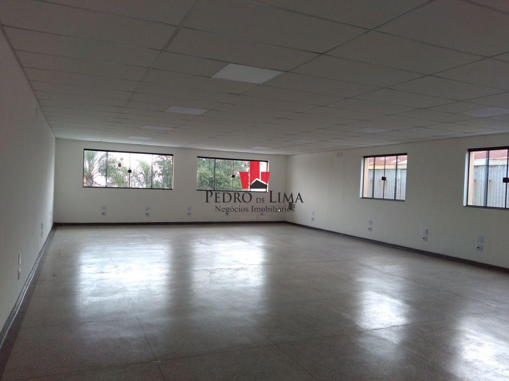 Prédio Comercial para Locação - Vila Norma