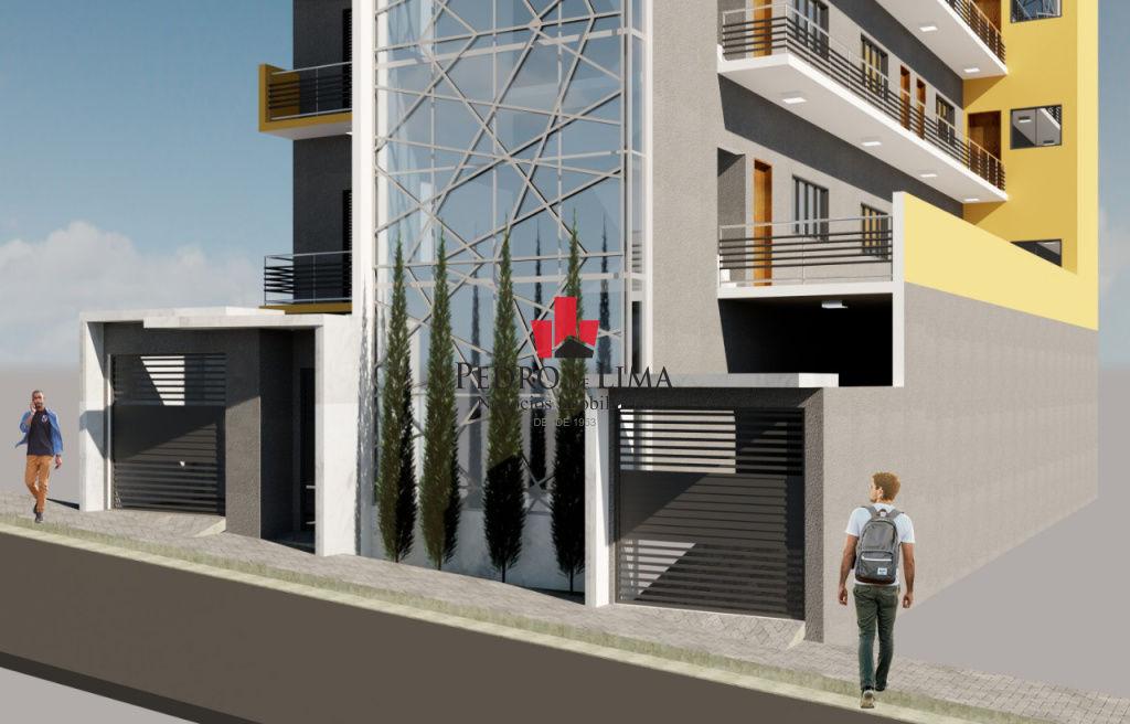 Apartamento para Venda - Vila Beatriz
