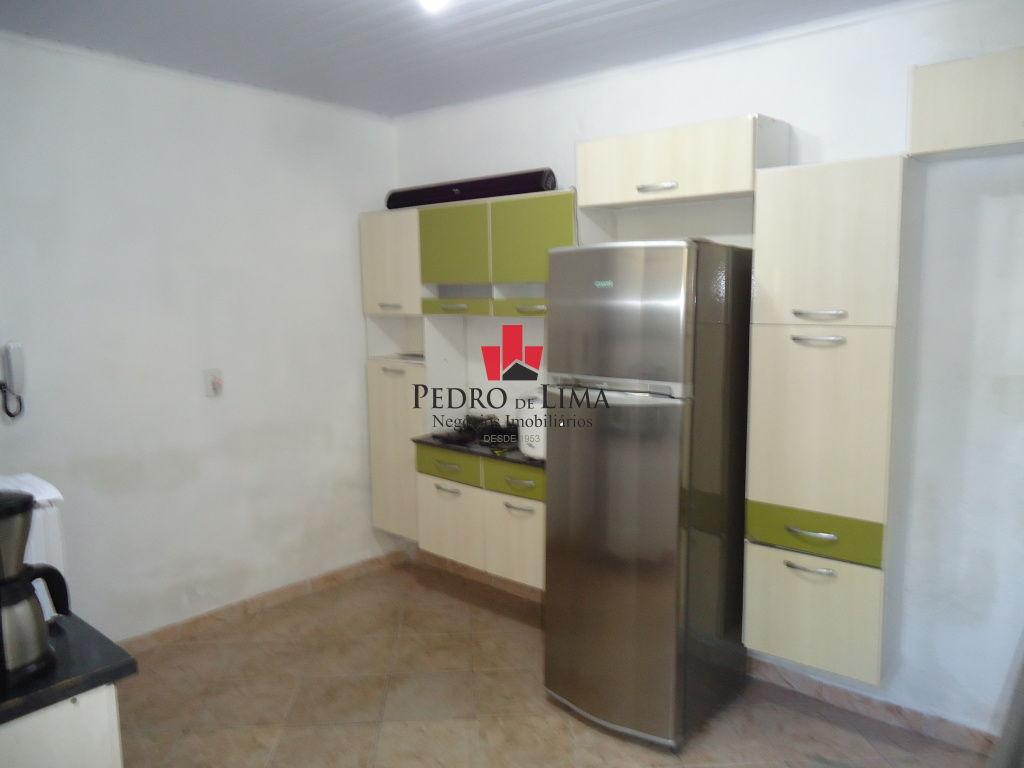 Casa Térrea para Venda - Vila Constança