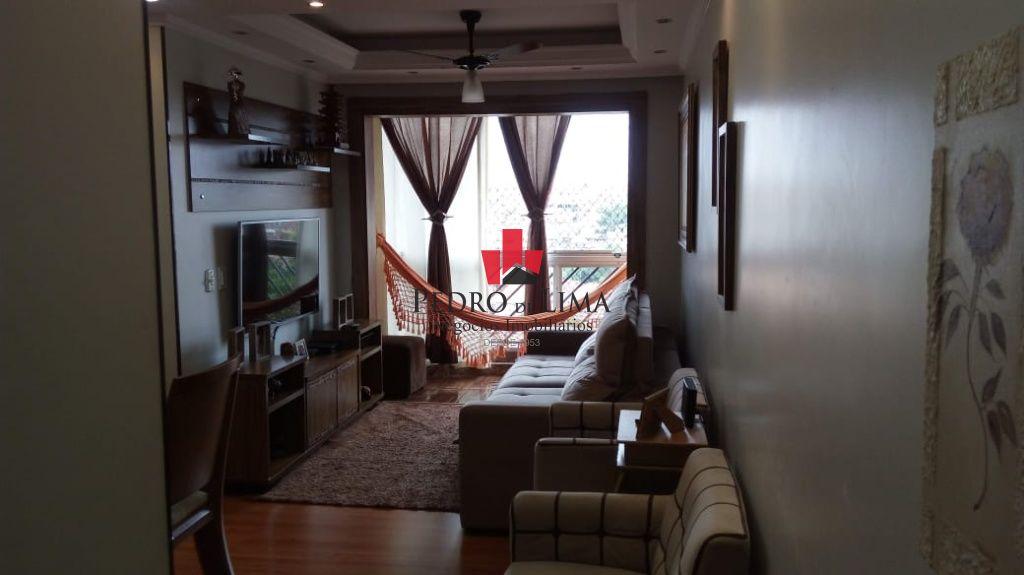 Apartamento para Venda - Vila Regina ( Zona Leste)