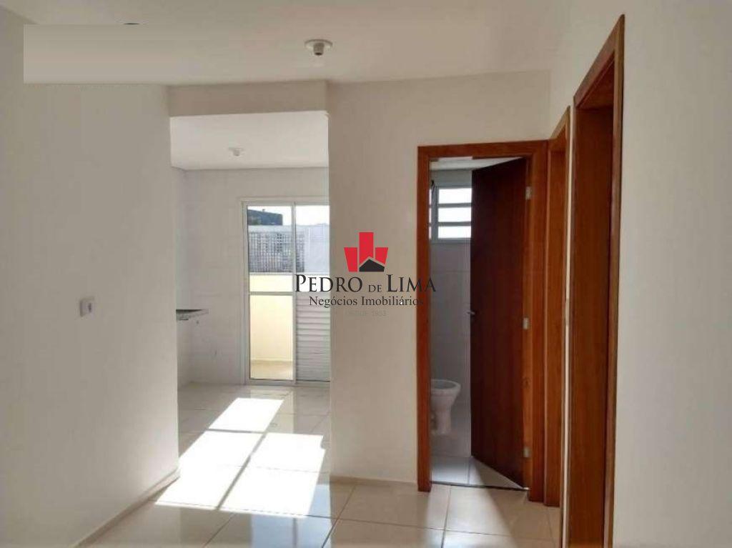 Apartamento Studio para Venda - Vila Antonieta