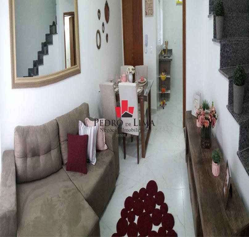 Sobrado em Condomínio para Venda - Vila Mendes