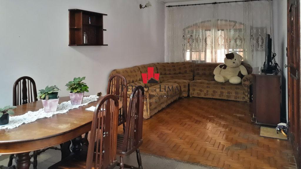 Casa Térrea para Venda - Vila Monte Santo