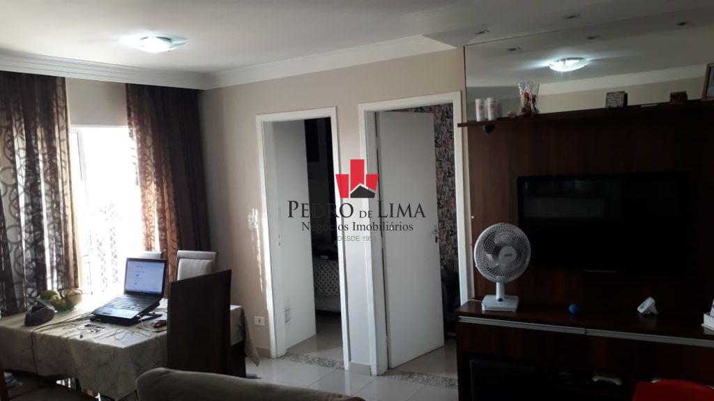 Apartamento para Venda - Vila Paranaguá