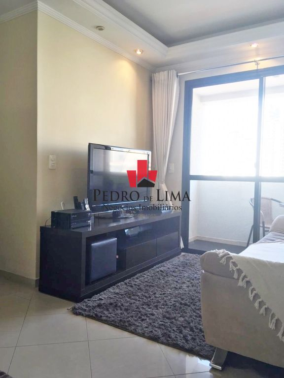 Apartamento para Venda - Vila Bertioga