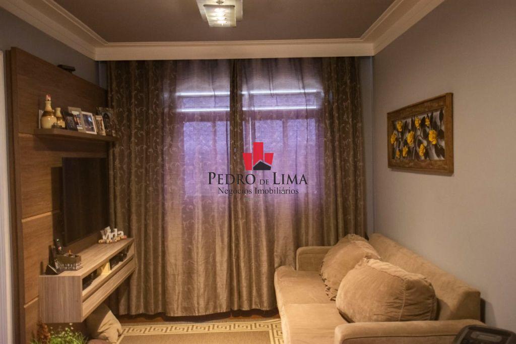 Apartamento para Venda - Vila Carmosina