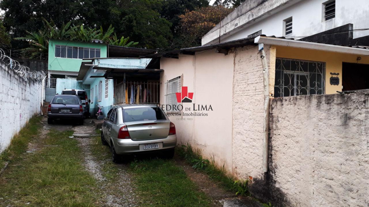Casa Térrea para Venda - Vila Araguaia