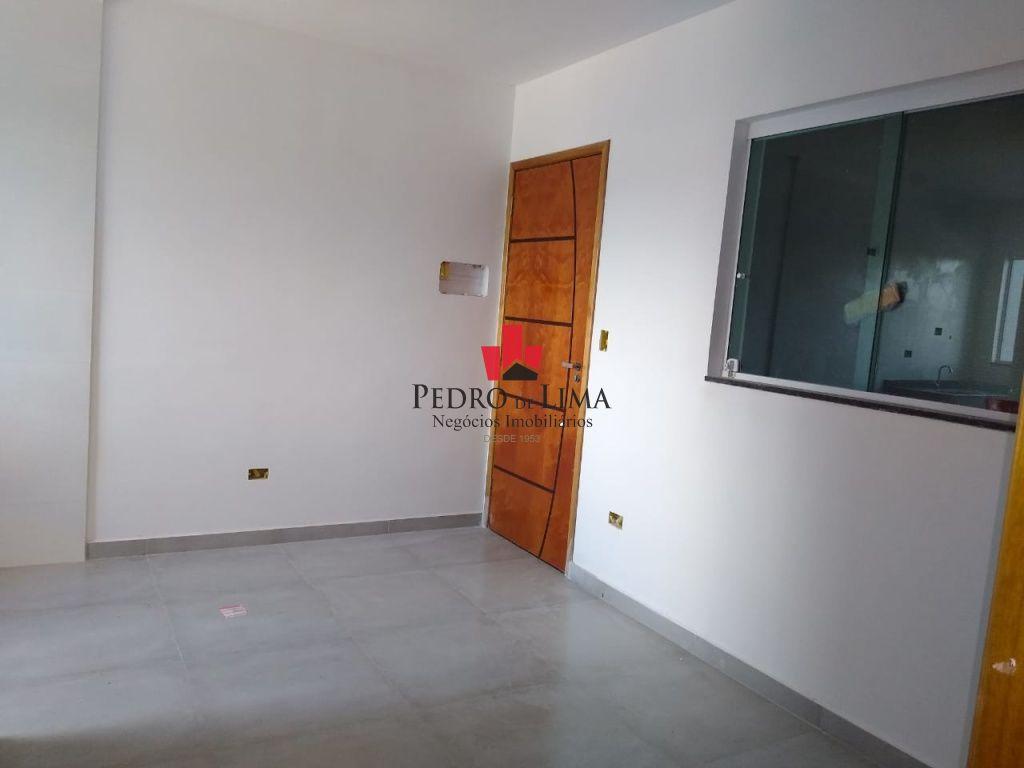 Apartamento Studio para Venda - Chácara Seis de Outubro