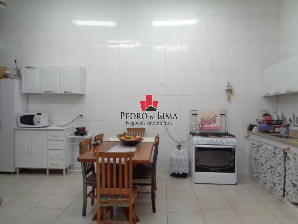 Casa Assobradada para Venda - Vila Araguaia