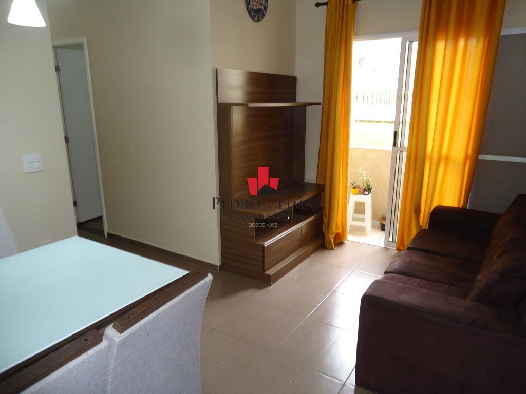 Apartamento para Venda - Engenheiro Goulart