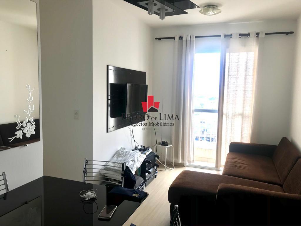 Apartamento para Venda - Jardim Cotinha