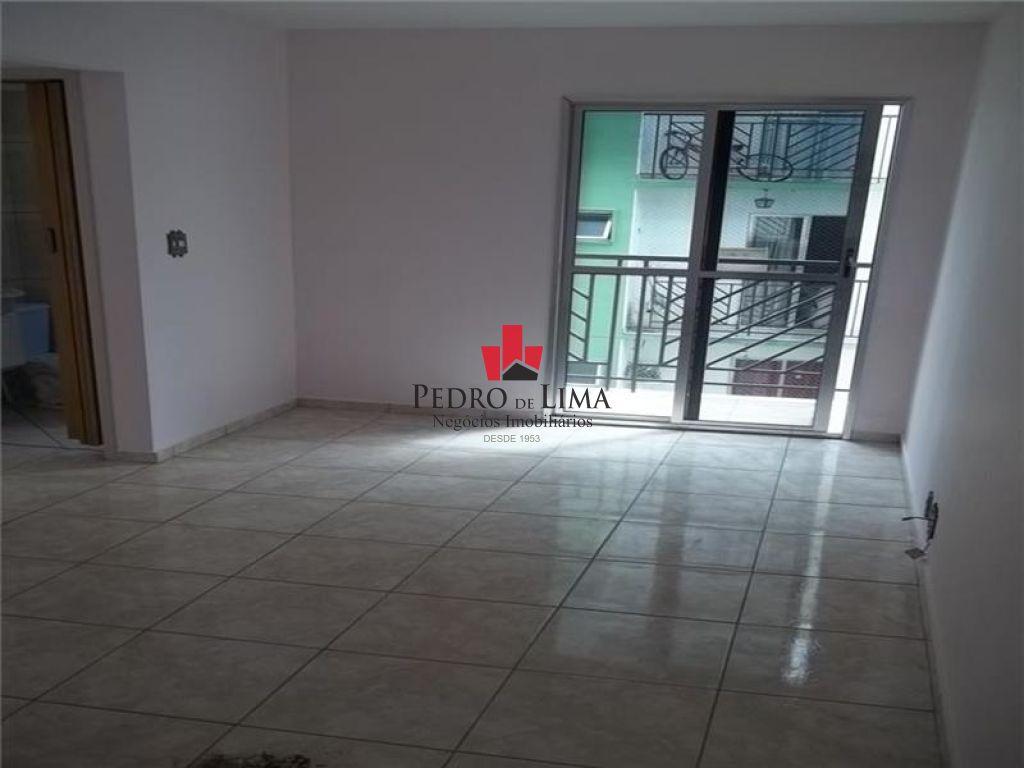 Apartamento para Venda - Jardim São Nicolau