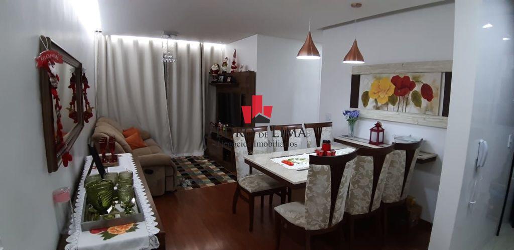 Apartamento para Venda - Guaiaúna