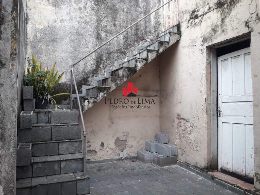 Casa Térrea para Venda - Vila Granada