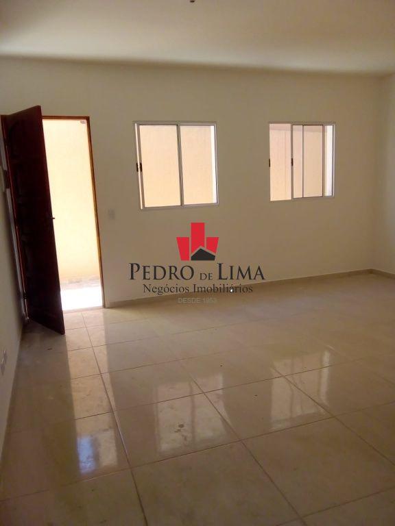 Apartamento Studio para Venda - Vila Paranaguá