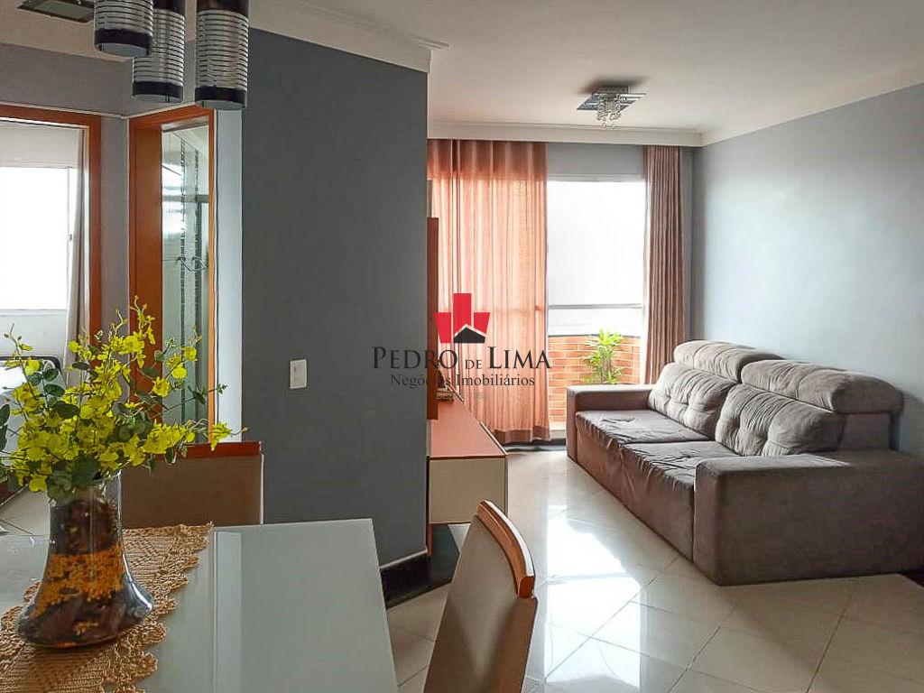 Apartamento para Venda - Cangaíba