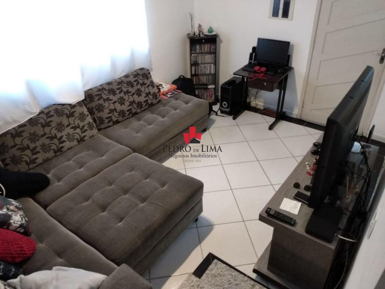 Sobrado em Condomínio para Venda - Vila Santana