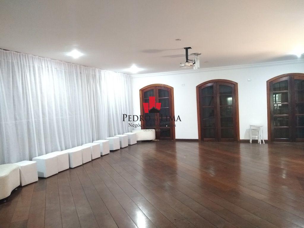 Casa Térrea Assobradada para Venda - Vila Ré