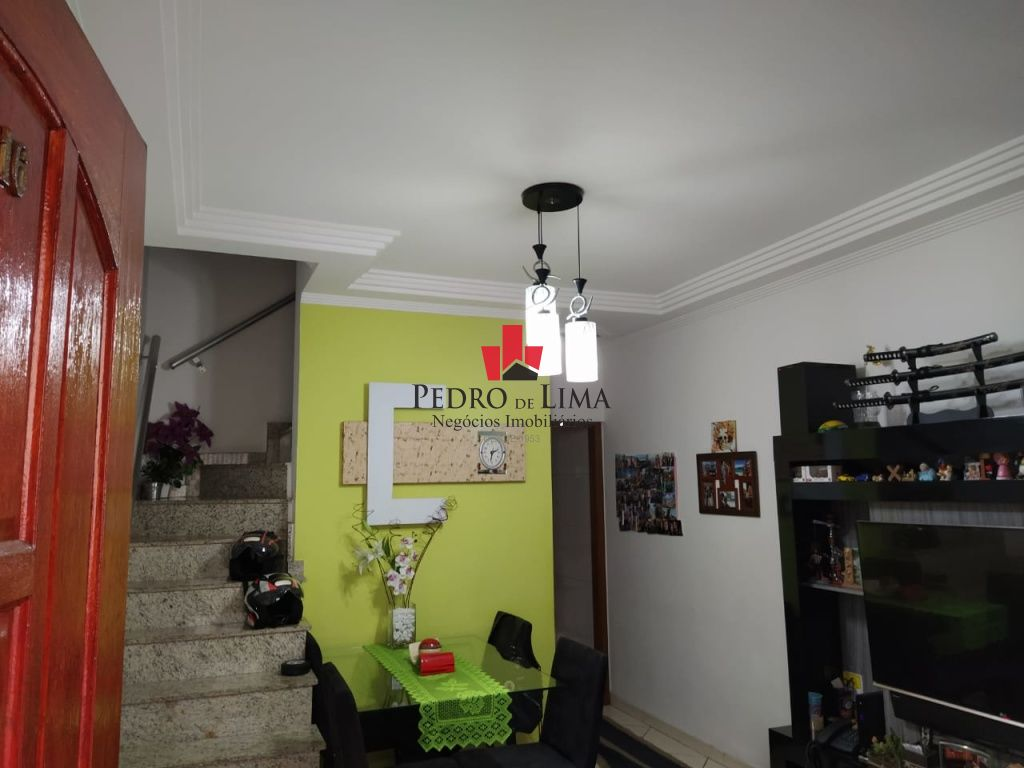 Sobrado em Condomínio para Venda - Vila Dalila