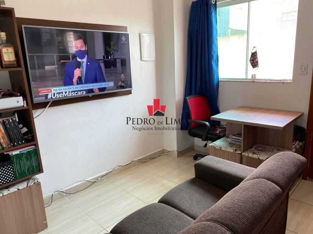 Apartamento Studio para Venda - Vila Araguaia