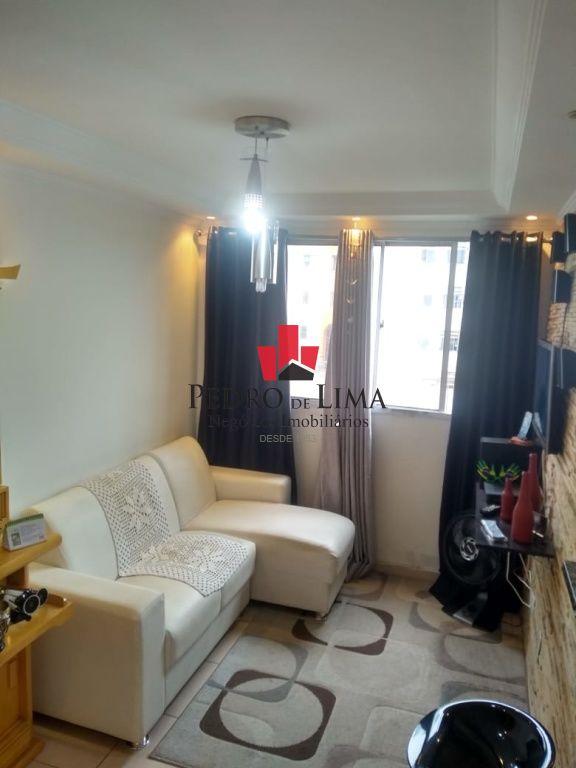Apartamento para Venda - Jardim Santa Terezinha (Zona Leste)