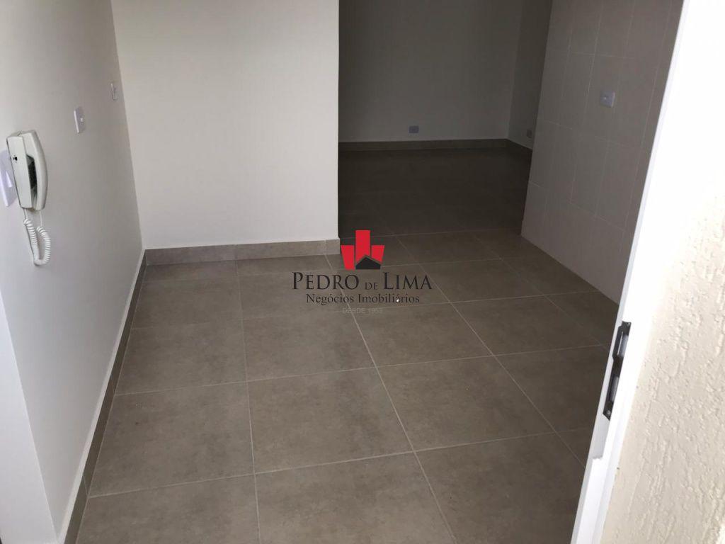 Apartamento Studio para Venda - Vila Santa Clara