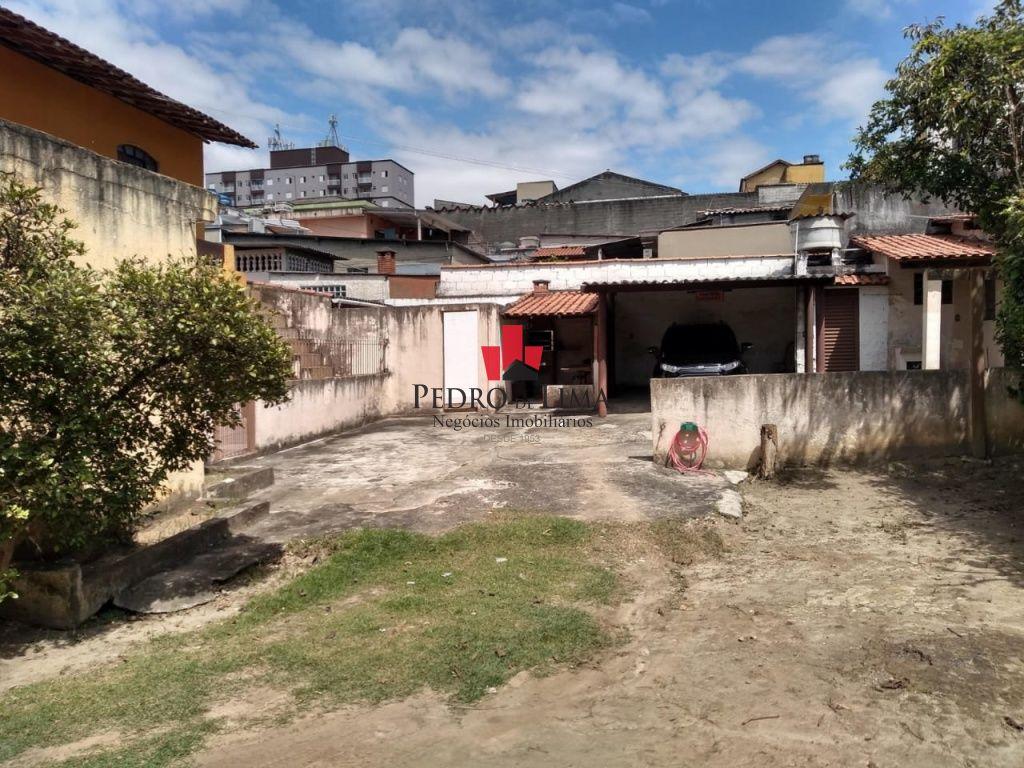 Terreno para Venda - Vila Monte Santo