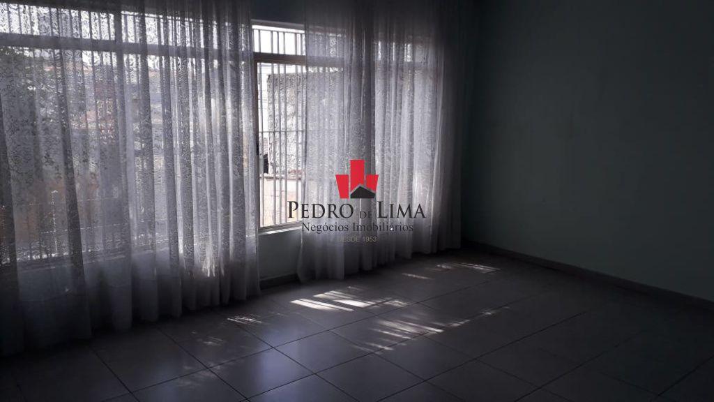 Casa Térrea para Venda - Parque Boturussu