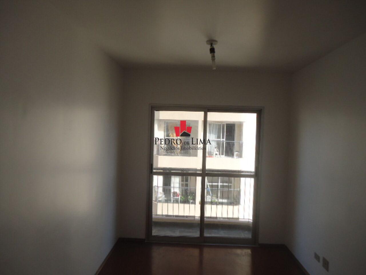 Apartamento para Locação - Vila Buenos Aires