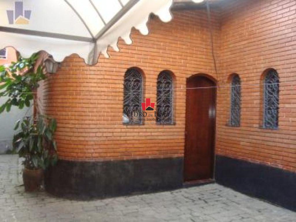Casa Térrea para Venda - São Miguel