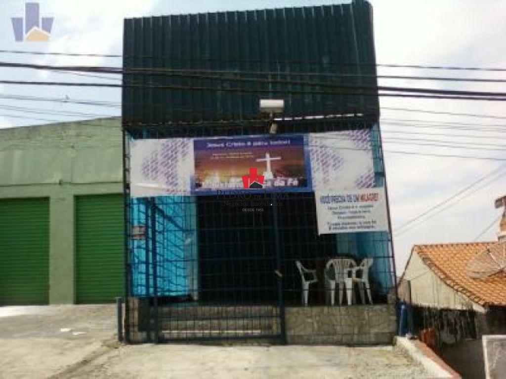 Conjunto / Sala Comercial para Venda - Cidade Antônio Estevão de Carvalho